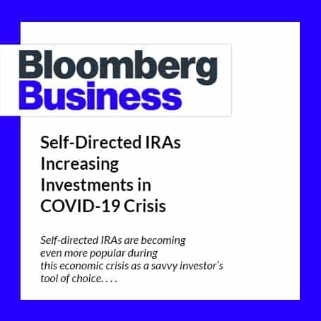 bloomberg finance image for self-drected ira national platinum group article