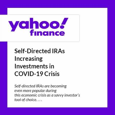 Yahoo finance image for self-directed ira national platinum group article